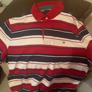 Men's Tommy Hilfiger Polo